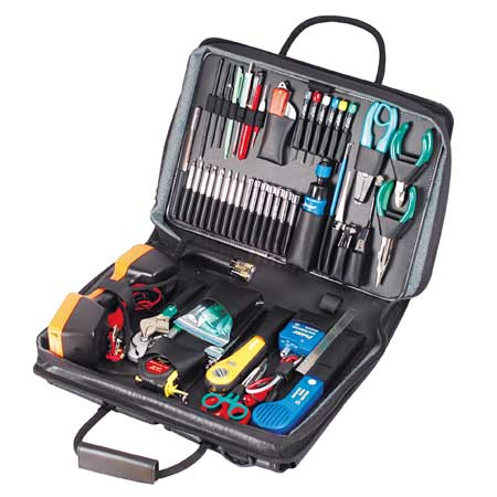 Eclipse Communications Tool Kit, 500-043