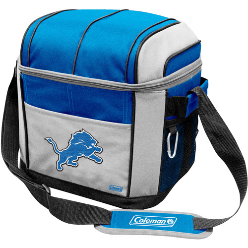 Nfl 24 Can Cooler Detroit Lions