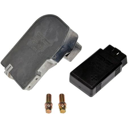 Ford Ignition Lock Cylinder - Dorman 601-037 Ignition Lock Cylinder