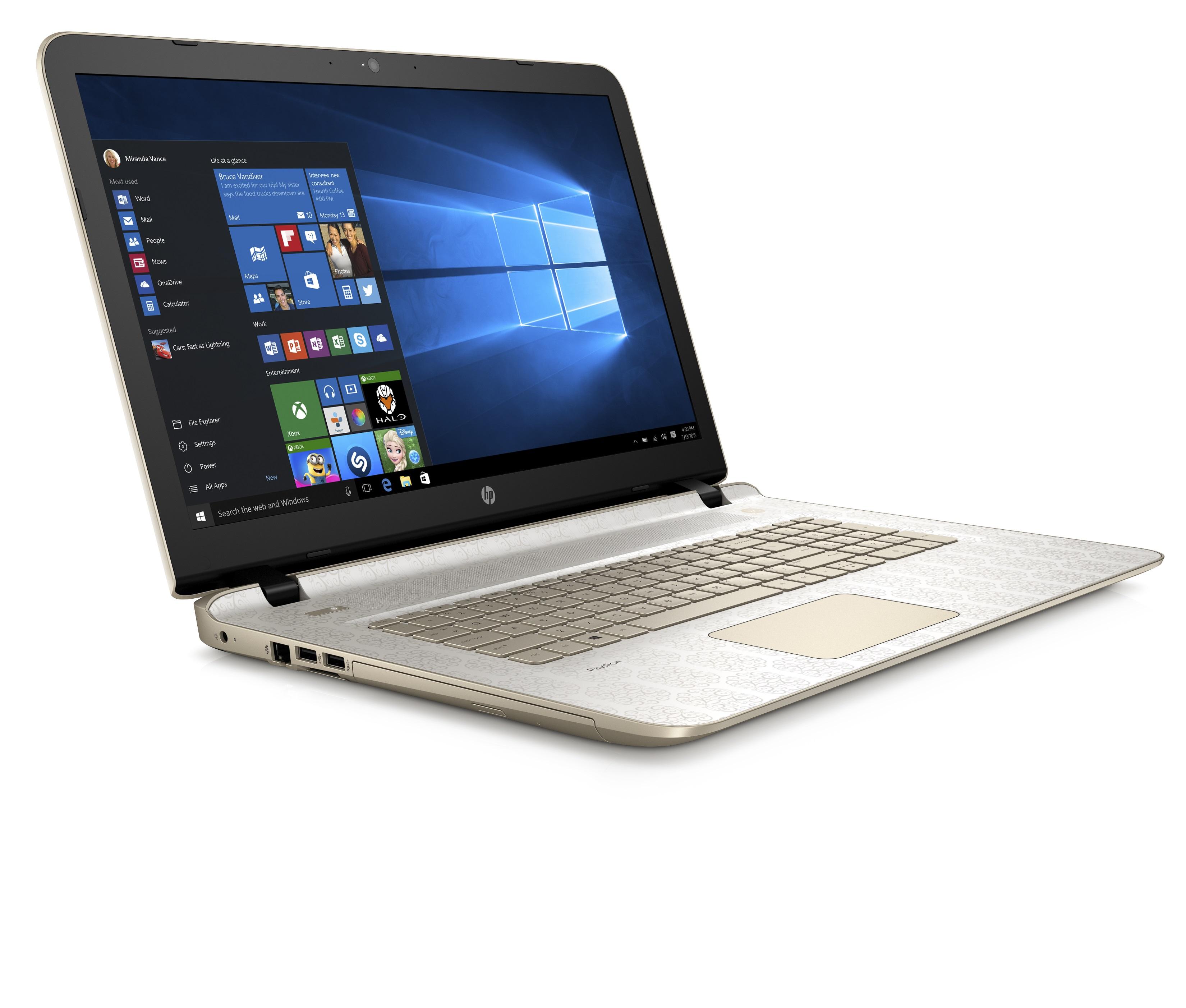 HP Pavilion 17-g205cy AMD HD Graphics 64 Bit