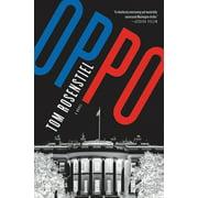 Oppo (Hardcover)
