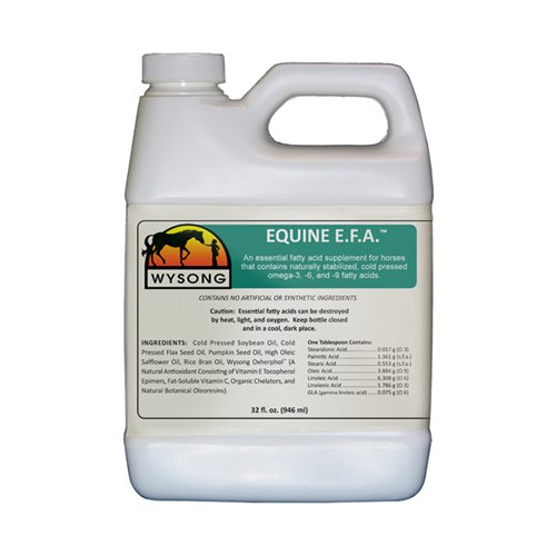 Wysong Equine E.F.A. Food Supplement