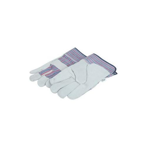 """Large Leather Palm Glove """"Pkg Of 2 Pr"""" (Pack of 8)"""