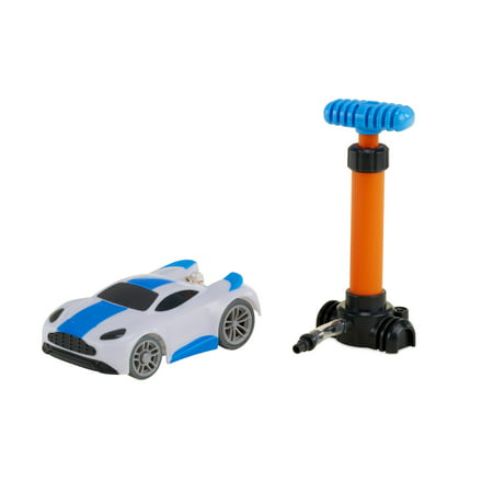 Air Chargers Air-Powered Vehicle and Launcher - Whitehawk