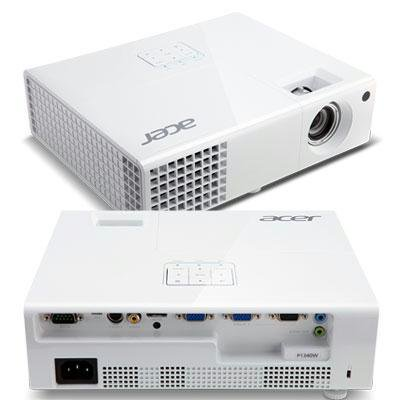 Acer America Corp. 1080p Home Theater Projector