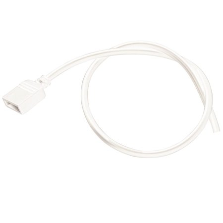 Kichler 2SLW2 2 Foot Power Supply Lead for Damp Rated Tape Lights