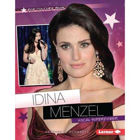 Idina Menzel  Vocal Superpower