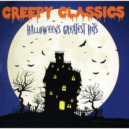 Greatest Bar Halloween (Creepy Classics: Halloween's Greatest Hits / Various)
