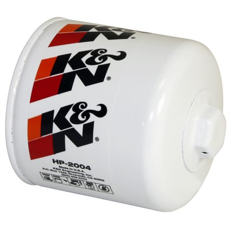 K & N Filters HP-2004 Oil Filter Premium Wrench-Off  - image 1 of 1
