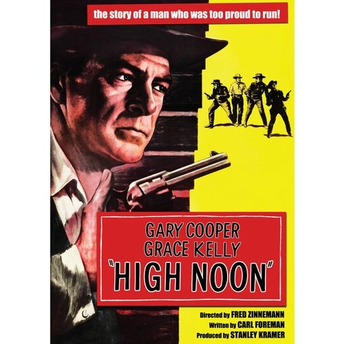 High Noon (60th Anniversary) (ANNIVERSARY)