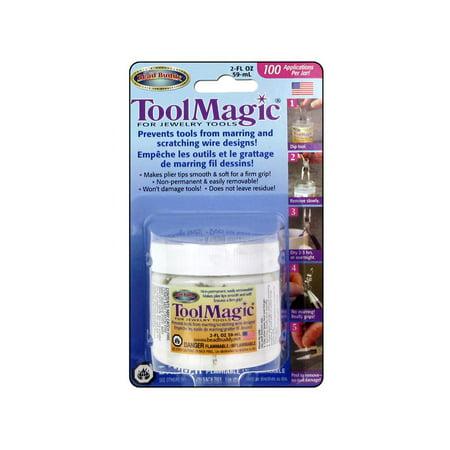 Bead Buddy Tool Magic For Jewelry Tools 2oz