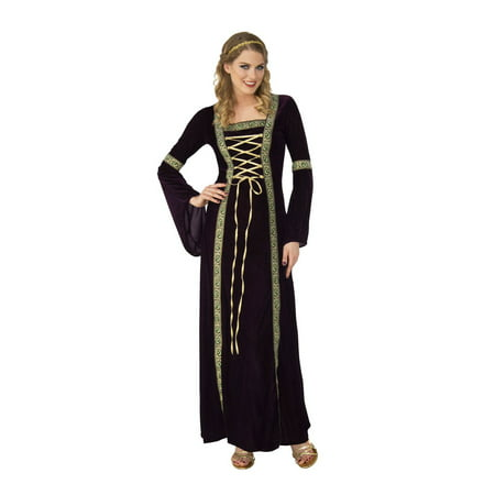 Womens Renaissance Lady Costume