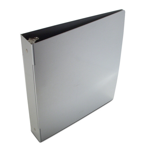 Saunders Recycled Aluminum Ring Binder, 1.5-Inches Spine