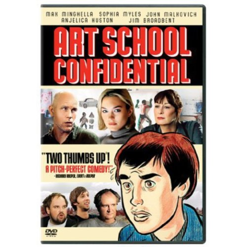 Art School Confidential (Widescreen)