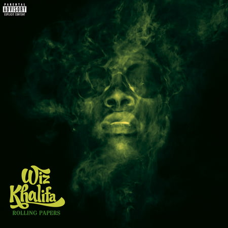Rolling Papers (CD) (explicit) ()