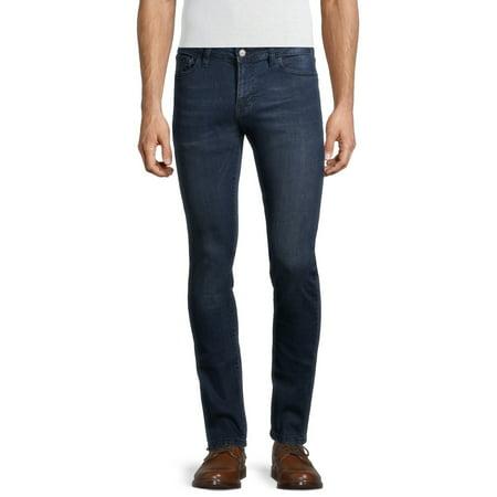 IZOD Men's Straight Fit Jeans