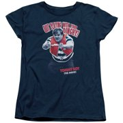 Tommy Boy Dinghy Womens Short Sleeve Shirt