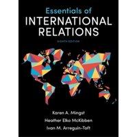 Essentials of International Relations (Other)