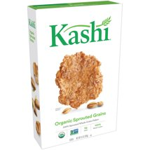 Breakfast Cereal: Kashi Organic Sprouted Grains