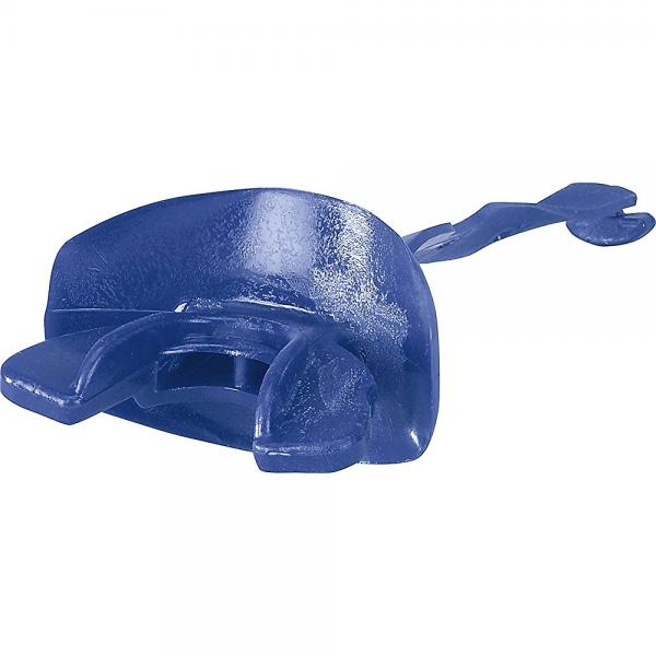 Vettex Youth Football Mouthguard, Blue