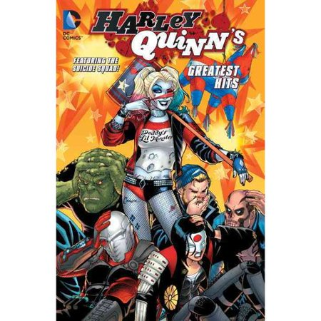 Harley Quinns Greatest Hits by