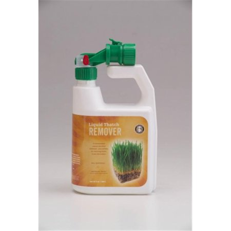 Alpha Bio Systems F30840 Case Of Thrive Thatch Remover 32 Oz Hose End Sprayer