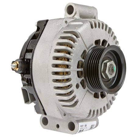 DB Electrical HO-8477-200 New Alternator for High Output 200 Amp 6.0L 6.0 Ford Truck E-Series Van 06 07 08 2006 2007 2008, F-Series Pickups 6.0L 6.0 06 07 2006 2007 GL-635 6C2Z-10346-EA 6C2T-10300-EB