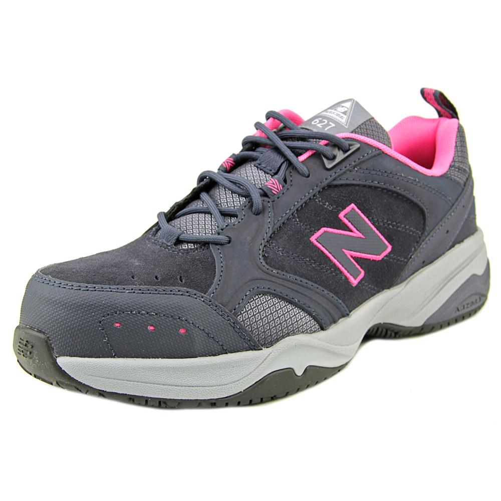 New Balance WID627  D Steel Toe Synthetic  Work Shoe