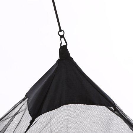 Lixada Ultralight Mosquito Repellent Mesh Net Outdoor Bugs Shelter Pyramid Mesh Net - image 4 of 7