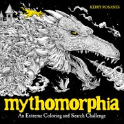 Mythomorphia : An Extreme Coloring and Search Challenge