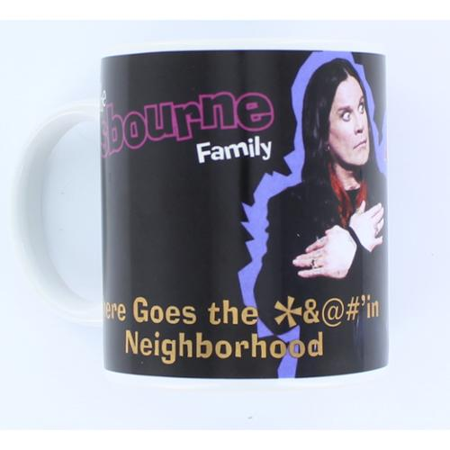Osbourne's Mug - Neighborhood