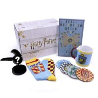 CultureFly Harry Potter Quidditch Collectible Box