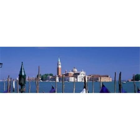 St. Maria della Salute Venice Italy Poster Print by  - 36 x 12 - image 1 de 1
