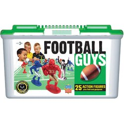 Football Guys Sports Action