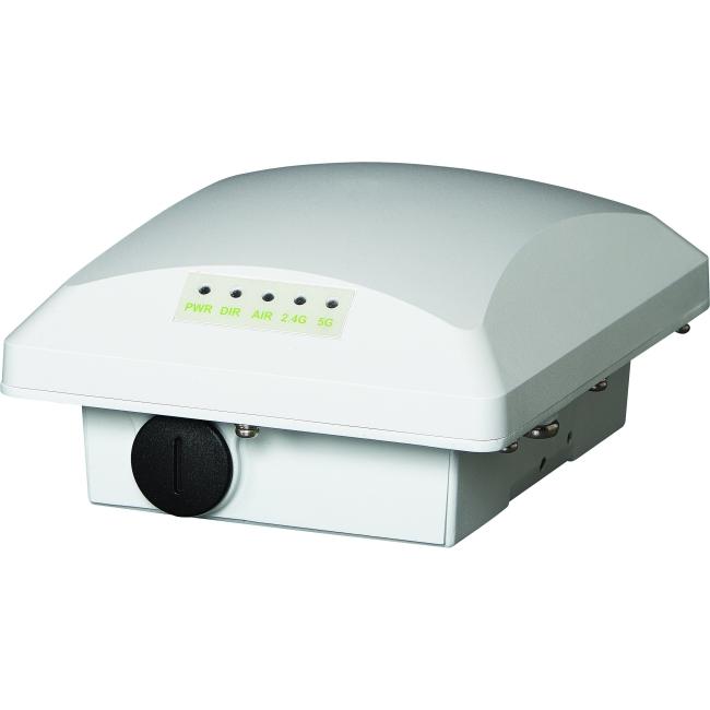 Ruckus Wireless ZoneFlex T300e IEEE 802.11ac 1.17 Gbit s Wireless Access Point 2.40 GHz, 5 GHz 2 x Antenna(s)... by Ruckus Wireless