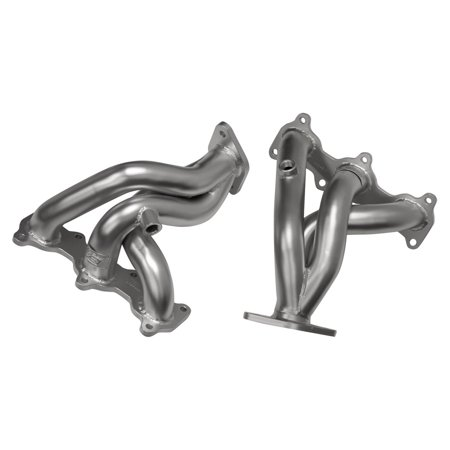 - DC SPORTS HHR4501 Headers Fits 2003-2004 Hyundai Tiburon GT V6; Headers; Ceramic