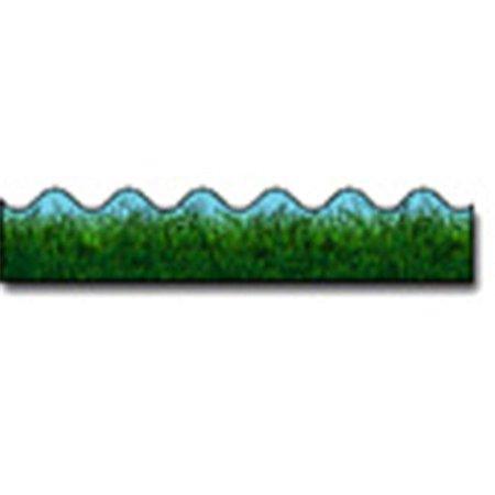 Grass Border (Border Grass-Scalloped)