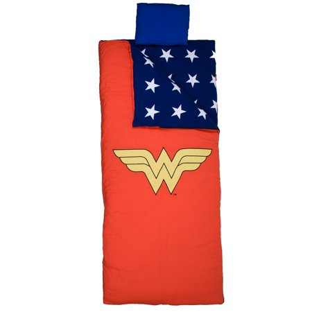 Wonder Woman Sleeping Bag