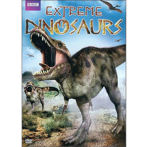 Extreme Dinosaurs (Widescreen)