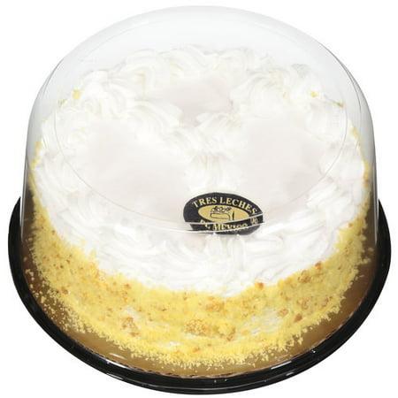 Walmart Bakery Tres Leches Cake