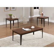 K and B Furniture Co Inc Cocktail Table/ End Table (Set of 3)