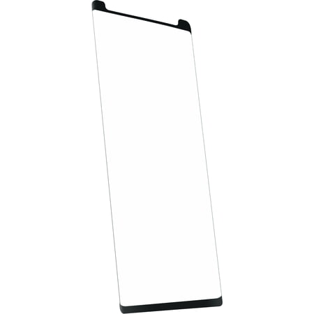 Blackweb Curved Impact Glass Screen Protector with Error-Free Installation Tray for Samsung Galaxy Note