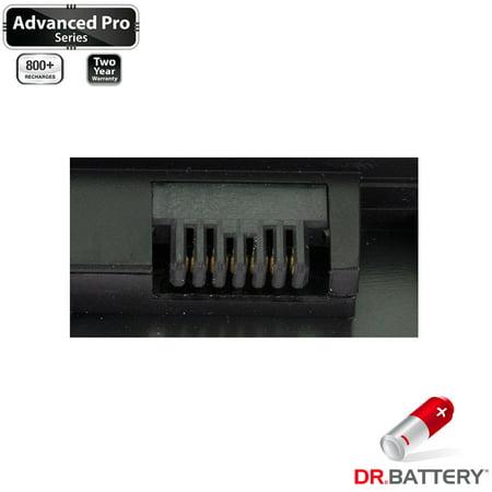 Dr. Battery - Samsung SDI Cells for HP Pavilion dm3-1130us / dm3-1140us / dm3-2010us / dv4-3000 / dv4-3100 / dm3-1000 / 580686-001 / FD06 / HSTNN-DB0L / HSTNN-DBCL / HSTNN-E02C / HSTNN-E03C - image 4 de 5