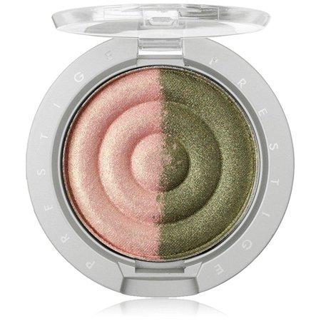 Green Shadow (Prestige Cosmetics Prestige  Shadow Duo, 0.08)