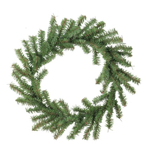 The Holiday Aisle Artificial Christmas 12'' Pine Wreath