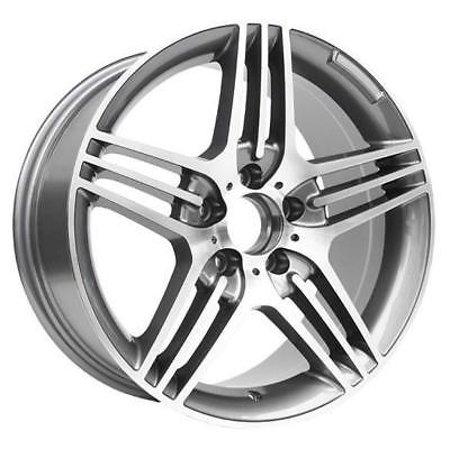 17'' wheels for Mercedes SL-CLASS SL500 (17x8)