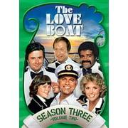 The Love Boat: Season 3, Volume 2 (DVD)