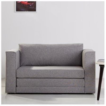 Gold Sparrow Corona Convertible Sleeper Loveseat Walmart Com