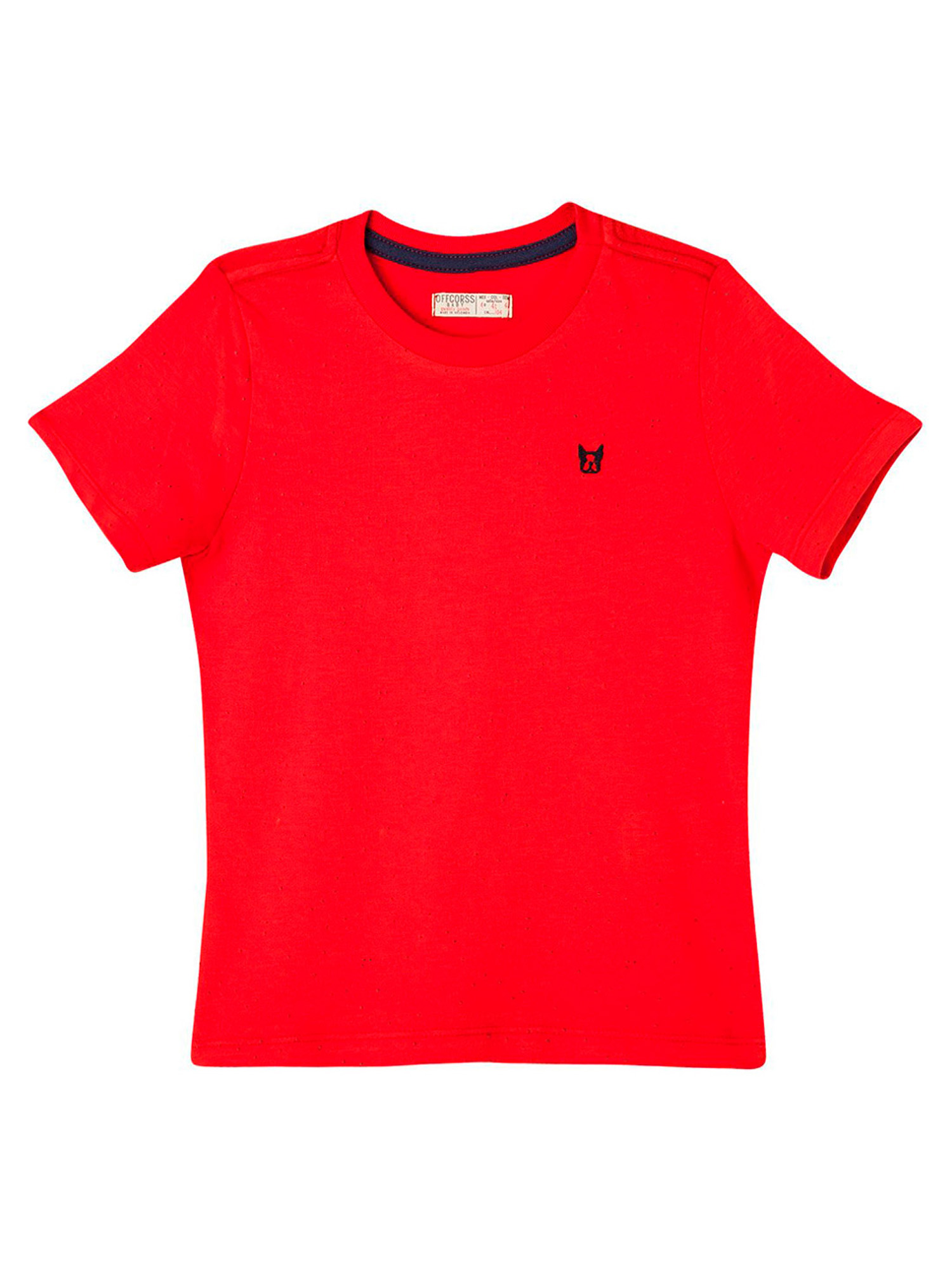Wrangler Baby Toddler Boys Red T-Shirt Guitar Rock Star Quality Cotton 3T
