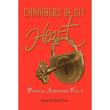 Chambers of My Heart